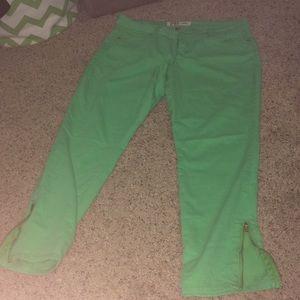 Denim - Skinny jeans!